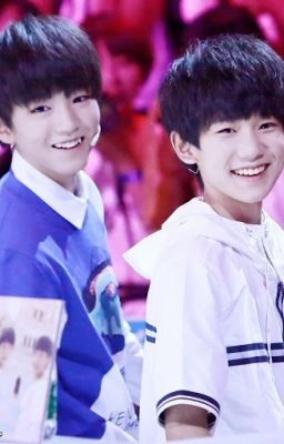 [Long Fic] [Kaiyuan] Hồ ly