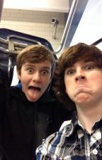 Fallin' For The New Girl~ Chandler Riggs and Sam by TheWalkingDead2000