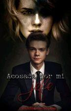 Acosada Por Mi Jefe(Thomas y tu) by BuzolicWhiteGillies