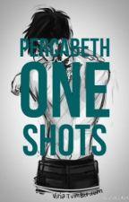 Percabeth One Shots by AmethiaWolf
