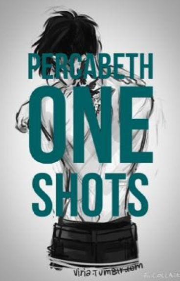 Percabeth One Shots