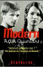 Modern Açlik Oyunlari by 2kadin