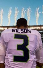 My Quarter Back❤️ Russell Wilson by snapbackliiam