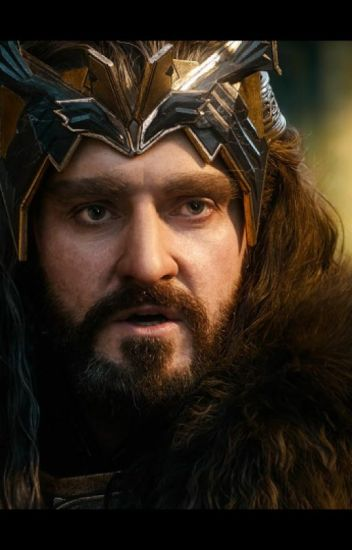 More Than Your King (Thorin Oakenshield love story)