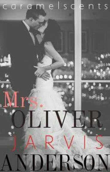 Mrs Oliver Jarvis Anderson [Wattys 2015]