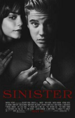 Sinister [Jason McCann] by yeezuswalks