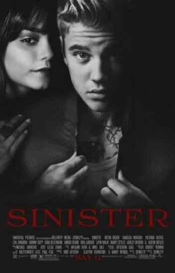 Sinister [Jason McCann]