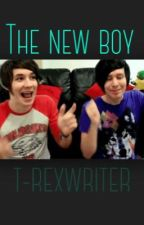 The New Boy: Phan High School AU by lets-be-fictional