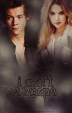 I Can't Escape (pozastaveno) by MyCatherine