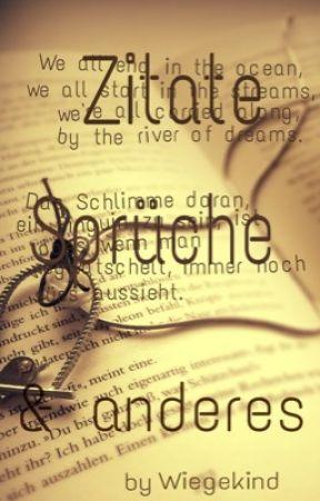 Zitate, Sprüche & anderes | S.T.   (VI). Enttäuschung, Schmerz