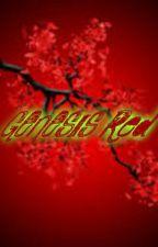 GENESIS Red by RSerge