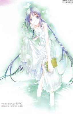 Đọc truyện Bungaku Shoujo