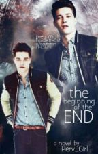 The beginning of the end by Perv_Girl