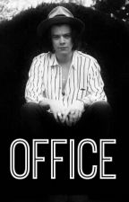 OFFICE - (Sequel to BOSS) H.S by slypydog