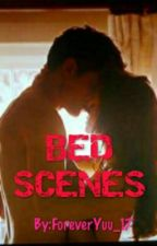 BS ♥♥ (Bed scenes) by ForeverYuu_17