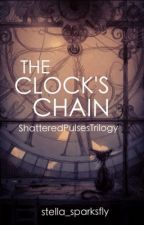 The Clock's Chain by stella_sparksfly