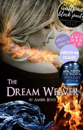 The Dream Weaver [FEATURED STORY] by The3dreamers