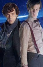 Nejsem na straně Andělů (Doctor & Sherlock ff) by EmaZuro