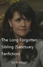 The Long Forgotten Sibling by Sci-Fi-fangirl