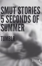 5sos Smut (woutwout) by camerondallas18