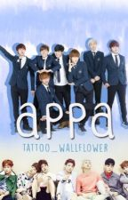 Appa (BTS fanfic) by tattoo_wallflower
