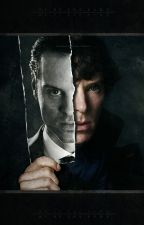 Sherlock x reader one shots by CameSoakedInBleach