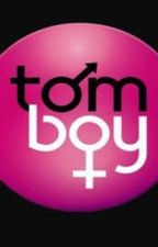Miss Tomboy is now a lady (A story of a Tomboy) on hold by supersourcream
