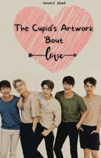 The Cupid's Artwork 'Bout Love <3 (SHINee OnJongKeyMinTae) by amatif_zbad