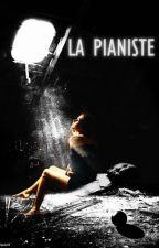 La pianiste (relation prof/élève) by ecrireestlavie