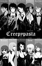 como invocar a los creppypasta by alee_meza