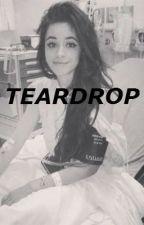 Teardrop by hotjauregui