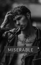 Miserable by AnaisDuranMontoya