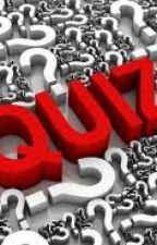 Love Dem Online Quizzez by AshOfTheFallen87