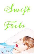Swift Facts by Ella_Chadwick