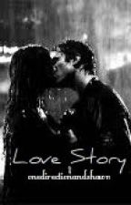 Love Story (Louis Tomlinson-Eleanor Calder) by onedirectionandshawn