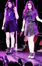 In One Fell Swoop (A Camren Fanfic) by Nefrenity