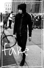 Fake// c.h. by cuddlyymukee