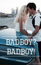 Badboy? Badboy! by Xoxomaida