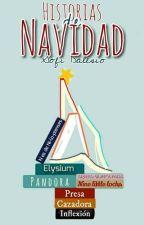 Historias de Navidad by SofiDalesio