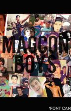 Magcon Boys by alycia417
