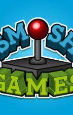 Random SmoshGames Pairings by Weshire_shipper