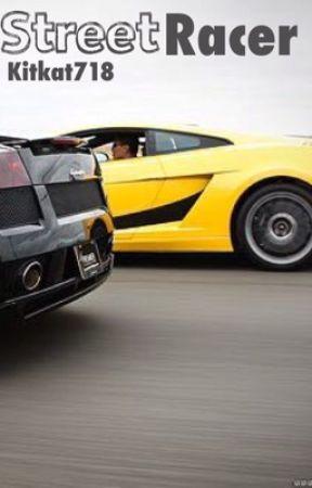 Street Racer by kitkat718
