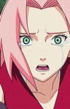 Sakura Haruno The Kage by DontBlameMeBruh