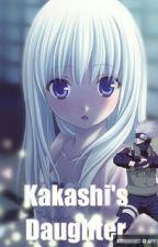 kakashi's Daughter by _jxlr_