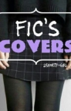 ✖ FIC'S COVERS ✖ by _sykomendes