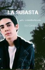 La Subasta [Jos Canela] [completada] (En Edición). by cxnelaobrien