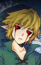 Ben Drowned x Reader by IceCreamKitty321