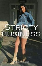 Strictly Business by Lovestories3
