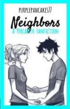 Neighbors (Percabeth AU) by wisegurrrl