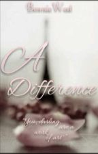 A Difference (Markiplier X Reader) by BonnieWest